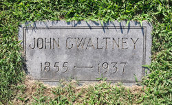 John Gwaltney