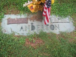 William Robert Bill Anderson