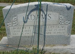 Robert J. Adams