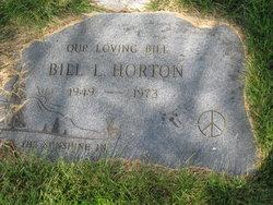 Bill L. Horton