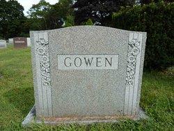 Edna Lealda <i>Waterman</i> Gowen