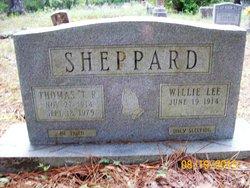 Thomas Riley Sheppard