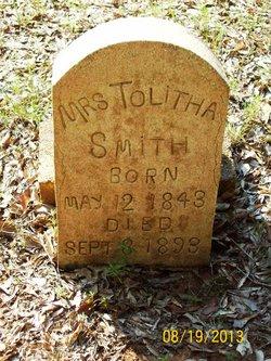 Tolitha Smith