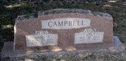 Anna J. <i>Herod</i> Campbell