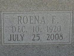Roena Elizabeth <i>Kerr</i> Davis