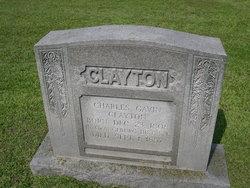 Charles G Clayton