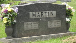 Jean <i>Clarke</i> Martin