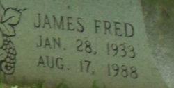 James Fred Allen