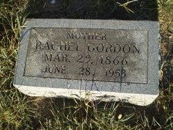 Rachel <i>Hill</i> Gordon
