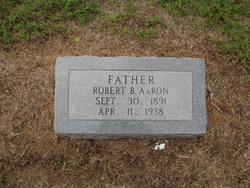 Robert B Aaron