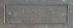 Erma Mae <i>Bay</i> Arent