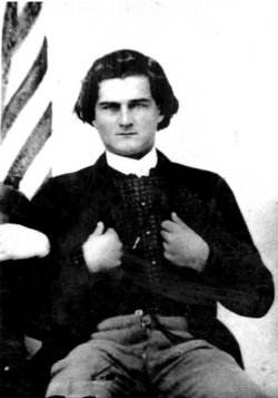 George Washington Curtis
