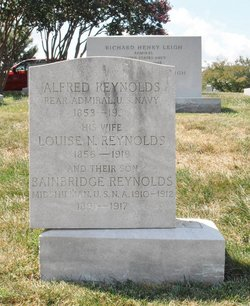 Bainbridge Reynolds