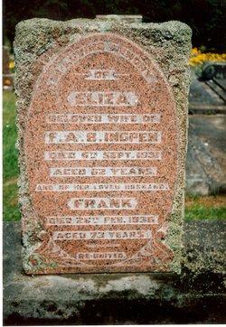 Eliza <i>Loveday</i> Ingpen