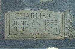 Charlie C Bain