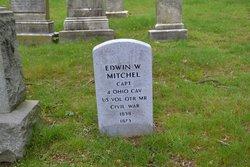 Capt Edwin William Mitchel