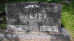 Carl Alvin Culver