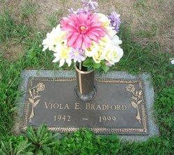 Viola Eleanora <i>Hoy</i> Bradford