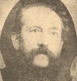 Friedrich Wilhelm Uehlenbeck