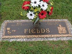 Rev Billy Fields