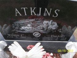 Charles Atkins