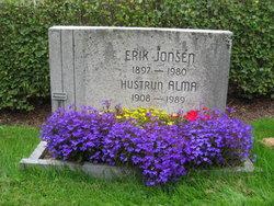 Alma Birgitta <i>Andersson</i> Jons�n