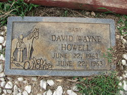 David Wayne Howell