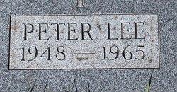 Peter Lee Krembs