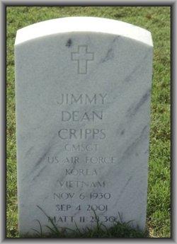 Jimmy Dean Cripps