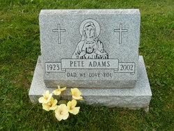 Peter Pete Adams