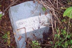 John Lee Droke Cox