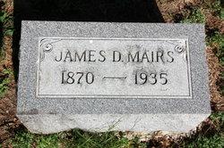 James Daniel Mairs