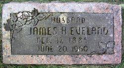 James Henry Eveland