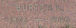 Burton L. Schambron