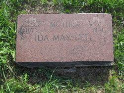 Ida May <i>Garrett</i> Bell