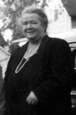 Alice Helene Elsie Mahon