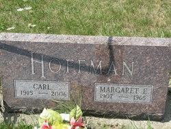 Margaret Elizabeth <i>Nicklaus</i> Hoffman