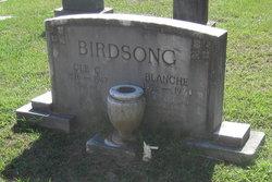 Blanche <i>Nelson</i> Birdsong