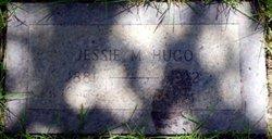 Jessie May <i>Nichols</i> Hugo