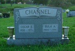 Eula Agnes <i>Samples</i> Channel