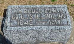 William Bruce Cowan
