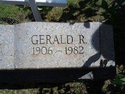 Gerald Ray Leach