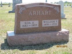 Eda A <i>Scheel</i> Arhart
