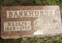 Richeson Barkhurst