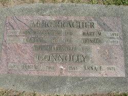 Mary M. McKerracher
