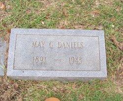 May G Daniels