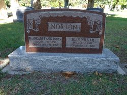 John William Norton, Jr