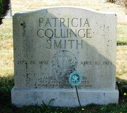 Patricia <i>Collinge</i> Collinge