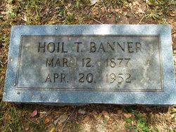 Hoil Tarber Banner