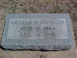 Arthur Henry Schiller